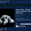 Coral biome ok